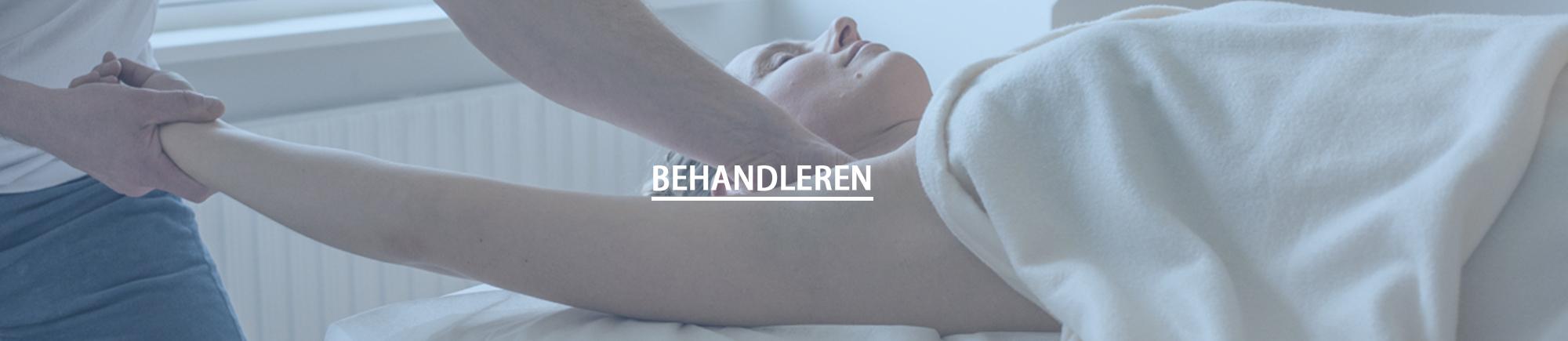 Body Relief behandling Aleks Carendi